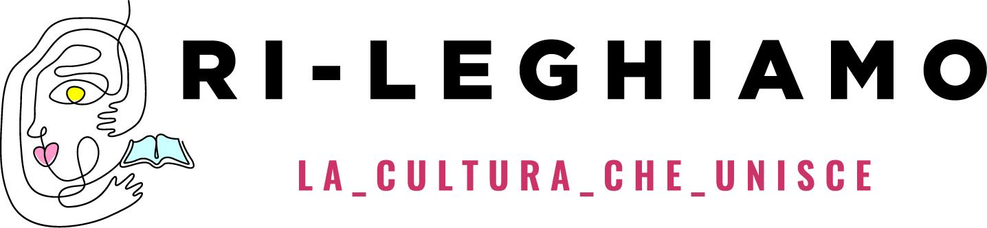 Logo ufficiale del progetto RI-LEGHIAMO